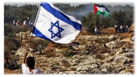Konflik Israel-Palestina Butuh Keadilan Solusi Politik