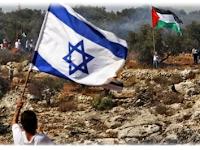 Terjadinya Konflik Israel dengan Palestina di Jalur Gaza - Sejarah