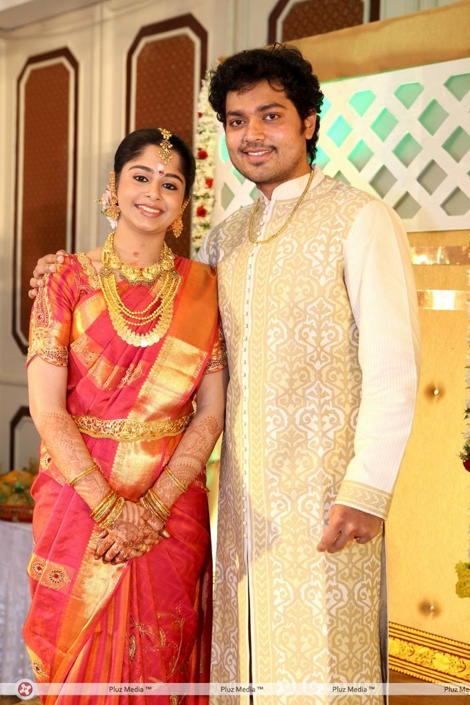 Tamil Actor Sakthi Marriage Photos Gallery Picture Wedding Pictures