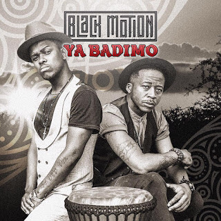 Black motion afro house Download