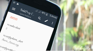 How To Add Custom Text On The Status Bar In Android