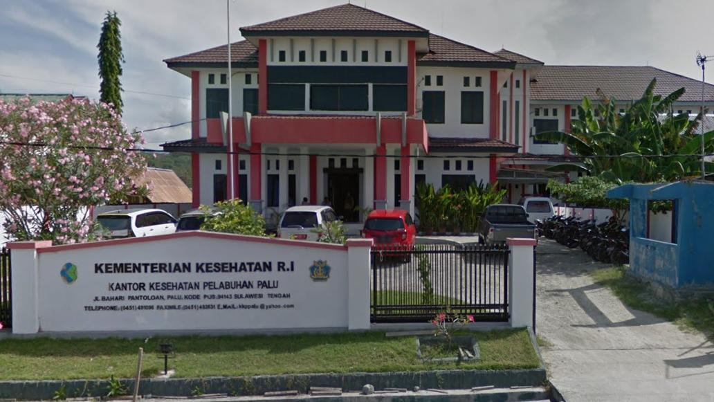 Alamat: Komplek Pelabuhan Pantoloan, Jl. Bahari, Pantoloan, Tawaeli, Kota Palu, Sulawesi Tengah