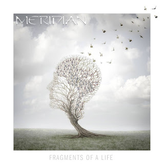 "Το single των Meridian ""Fragments Of A Life"""