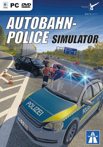 Game Autobahn Police Simulator PC