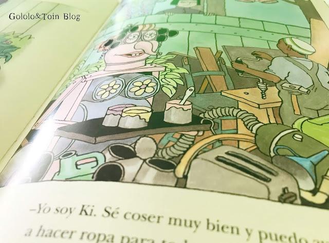 Libros Kalandraka de Tomi Ungerer