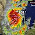 Katia alcanzó la categoría de huracán 2
