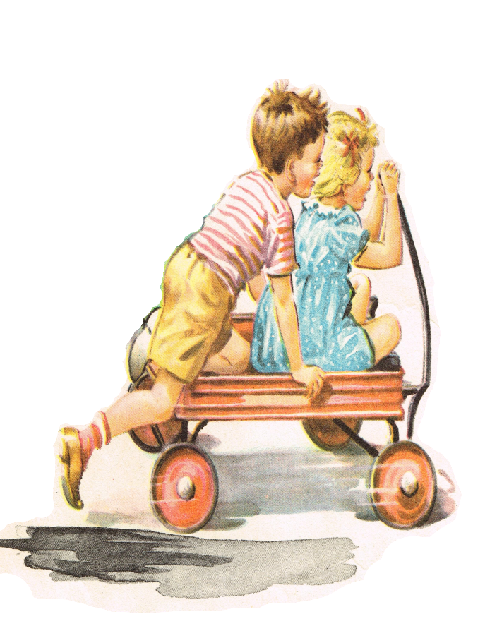 The World Of Dick And Jane 94