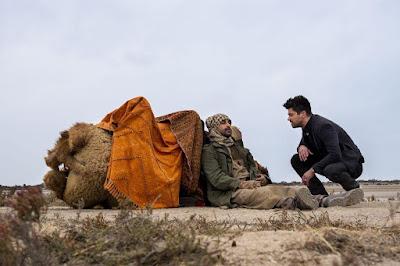 Preacher Season 4 Dominic Cooper Image 10