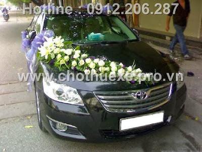 Mẫu hoa cưới hồng Ly trắng XH 024