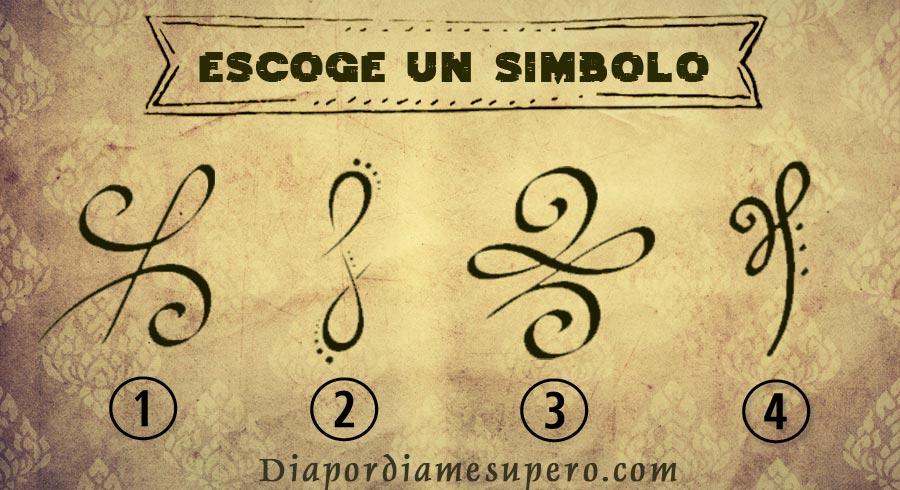 El símbolo que elijas te dirá en qué fase de la vida has ingresado