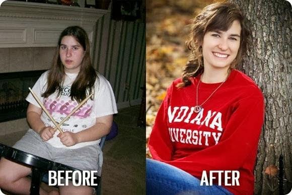 Pessoas que eram feias no tempo da escola, mas cresceram e mudaram muito