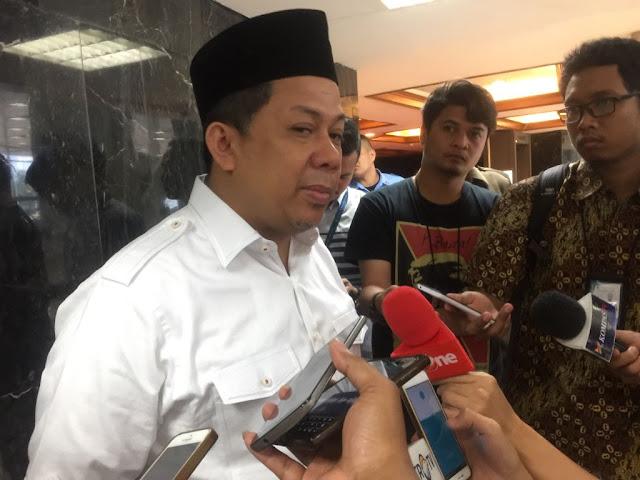 Polisi Jadi Pj Gubernur, Fahri: Orang Curiganya Ada Kepentingan Jokowi