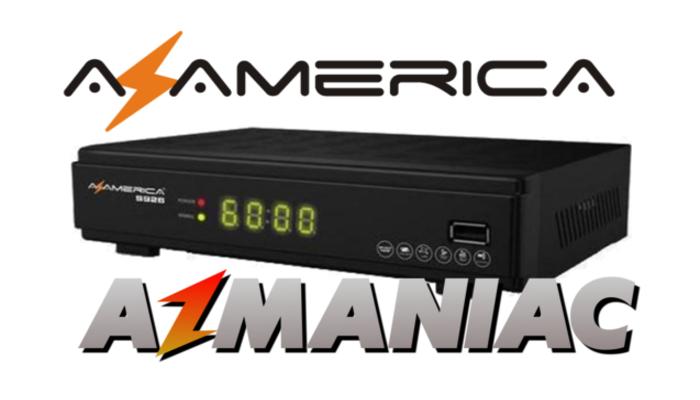 Azamérica S926 HD