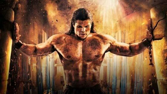 Kisah Nabi Samson, Yang Berkebolehan Melembutkan Besi dan Berkemampuan Mengangkat Tiang Istana