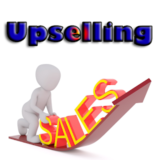 Upselling - Up selling