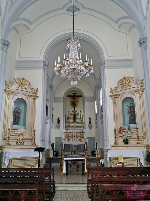 Igreja de São Francisco da Prainha