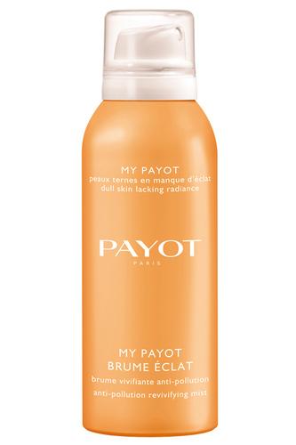 bruma facial de la firma Payot