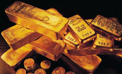 """Έρχεται παγκόσμιο """"σοκ"""": Οι μαζικές αγορές χρυσού από Ρωσία και Κίνα τρομάζουν…"""
