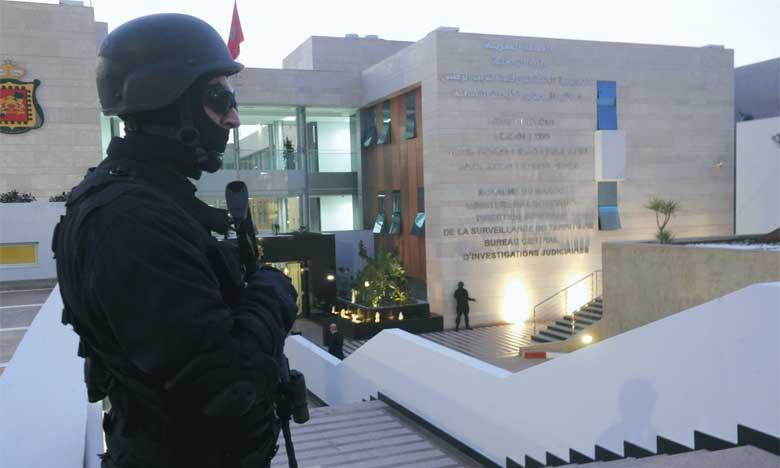 Le Maroc condamne les membres d'une cellule terroriste à 62 ans de prison.