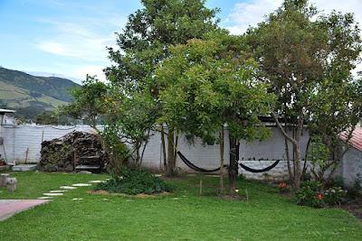 Casa  Yaruquí Hospedaje
