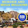 Dianne Harman – Murder and Mega Millions is featured at the HBS Author's Spotlight Showcase
