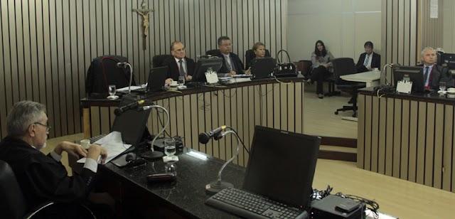 Tribunal de Justiça mantém afastamento do prefeito de Saboeiro