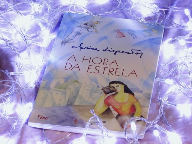 Blog pensamentos valem ouro, Dica de leitura, dia internacional da mulher, livro escrito por mulheres, Clarice Lispector