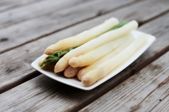 London Pop Ups White Asparagus Residency At The Cuckoo In N1