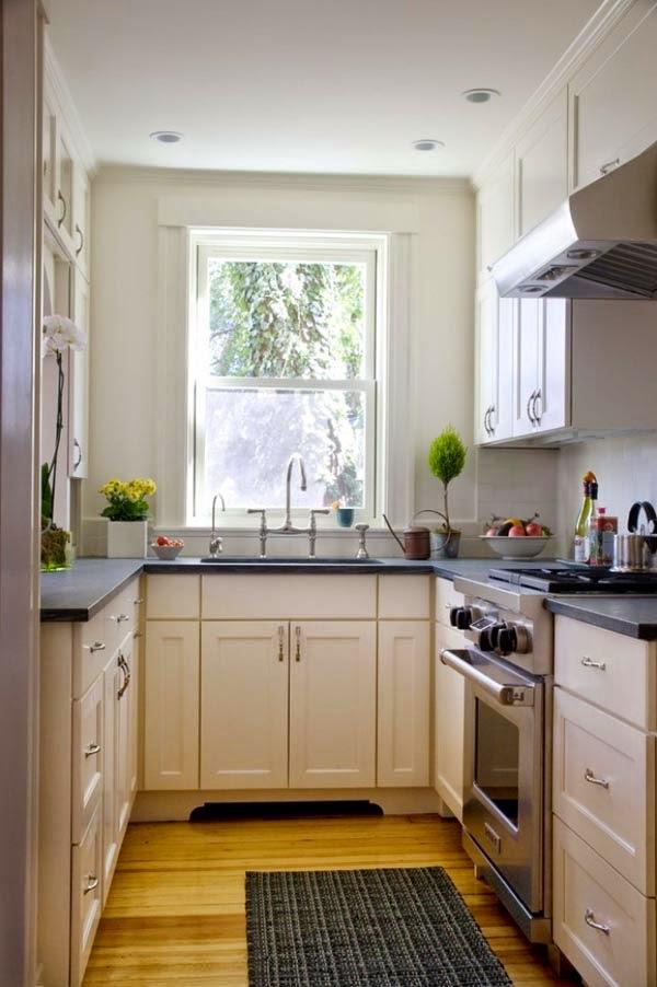 Center Gambar Dapur Minimalis Sederhana Mungil Nan Cantik
