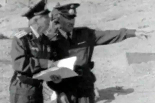 Μυστικές αναφορές έδειξαν ότι οι Ρώσοι πίστευαν ότι κάτι περίεργο συνέβαινε στη Μεγάλη Πυραμίδα της Αιγύπτου
