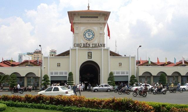 Top 5 điểm đến không thể bỏ qua ở Sài Gòn