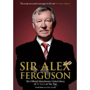 Alex Ferguson - 25 Glorious Years