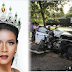 Miss Grand Thailand 2017 Hopeful Dies in Car Accident