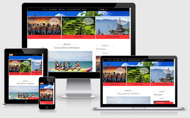 Website Joyful Journey