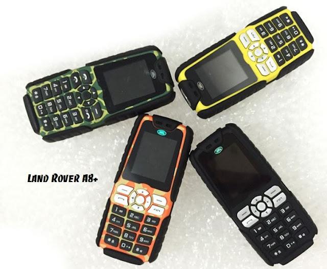 điện thoại pin khủng a8+