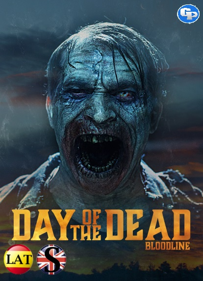 Day of the Dead: Bloodline (2018) HD 1080P LATINO/INGLES