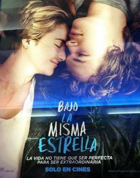 Bajo la Misma Estrella DVDRip Latino