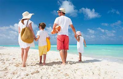 7 Cara Bagaimana Hemat Saat Liburan Bersama Keluarga