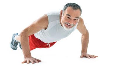 La falta de ejercicio a los 40 años reduce el cerebro