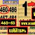 มาแล้ว...เลขเด็ดงวดนี้ 3ตัวตรงๆ หวยทำมือ งวดวันที่ 16/7/59