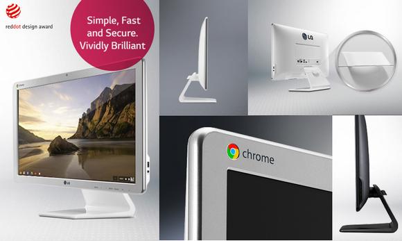 LG-Chromebase