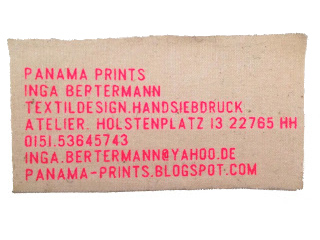 Panama Prints