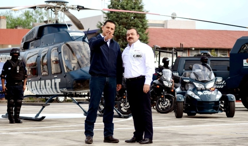 """EL """"DIABLO"""" del CJNG era """"PROCURADOR y RICO"""", la DEA busca INCAUTARLE 250 MILLONES de DOLARES"""