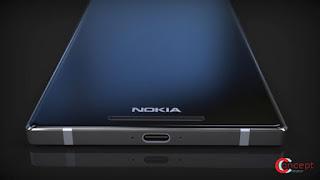 Nokia 8 Concept  2