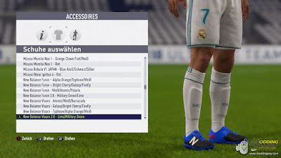 FIFA 18 Unlocked All Boots by SeVenTimeTV