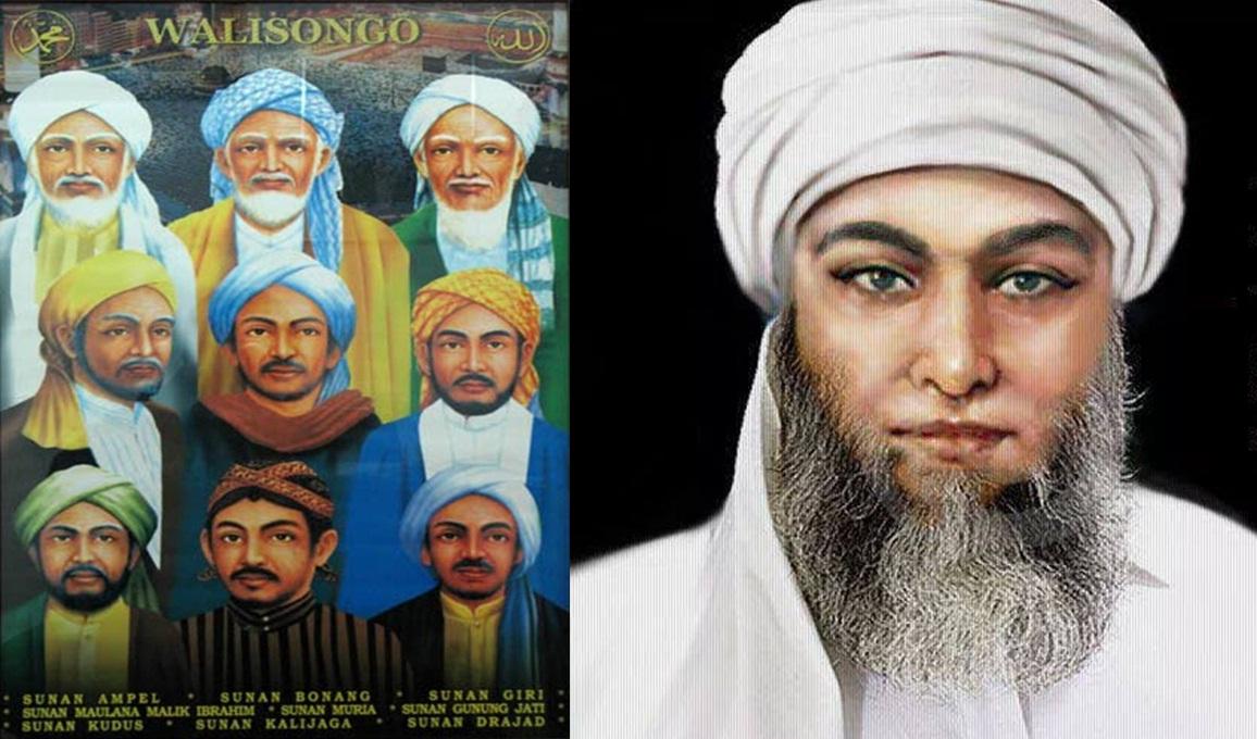 Wali-Allah-Wali-Songo-Sheikh-Abdul-Kadir-Jailani