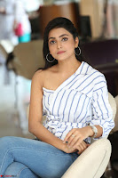 Avantika Mishra in Jeans and Off Shoulder Top ~  Exclusive 72.JPG