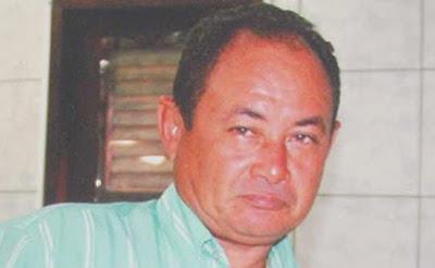 Acusados da morte do prefeito de presidente Vargas, Bertin, vão a júri popular