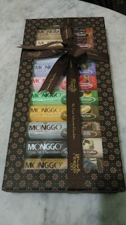 Cokelat Monggo Yogyakarta