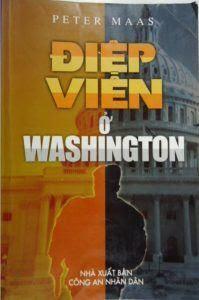 Điệp Viên Ở Washington - Peter Maas